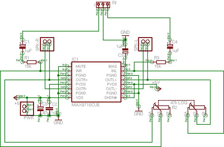 Deelkar\'s Elektronikseite